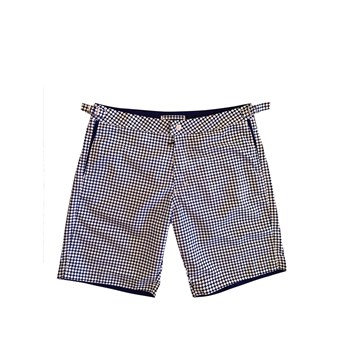 Collin - Short - bleu marine