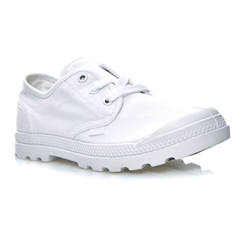 OXFORD - Baskets, Sneakers - blanc