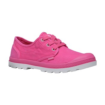 OXFORD - Zapatillas - fucsia