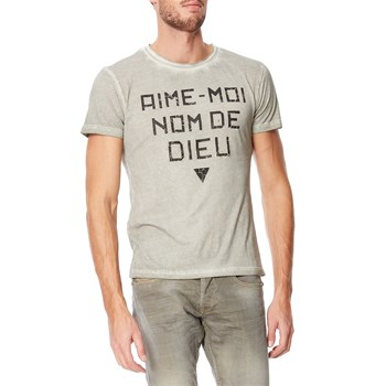 Deepend - T-shirt manches courtes - perle