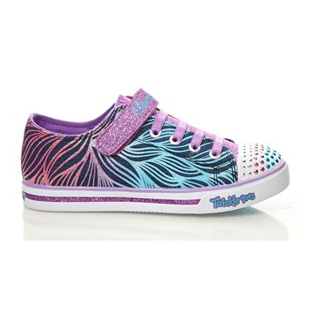 Sparkle Glitz-Shiny Spirit - Sneakers à led clignotantes - multicolore