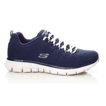 SYNERGY-SAFE & SOUND - Sneakers - bleu marine
