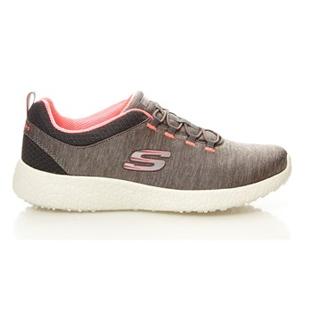 BURST - EQUINOX - Sneakers - anthracite