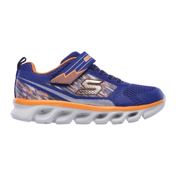 Hypno-flash - Tremblers - Sneakers - bleu
