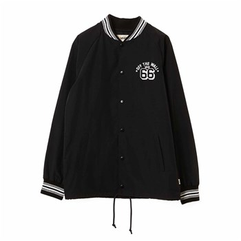 University jacket - Bombers - noir