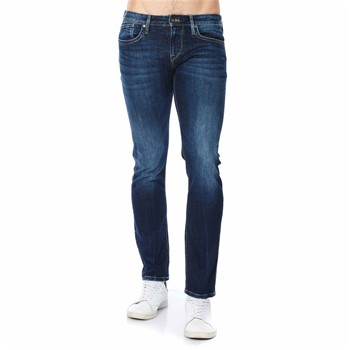 hatch - Jeans Slim - blu jeans