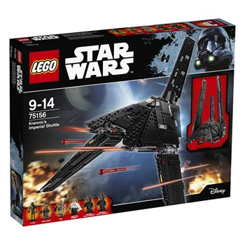 Star Wars - Jeux de construction - multicolore