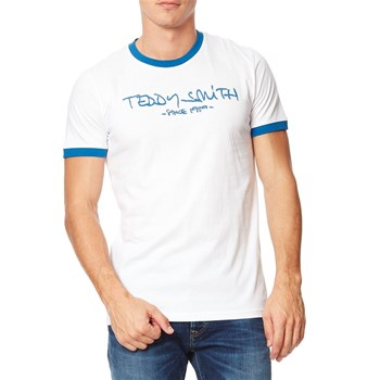 Ticlass - T-shirt - blanc