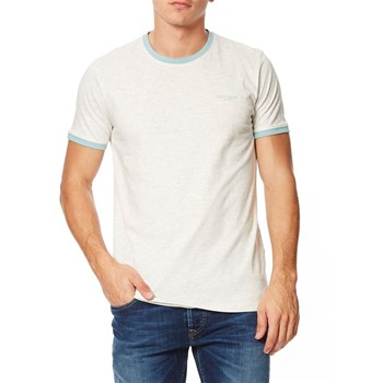 The Tee - T-shirt manches courtes - gris chine