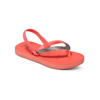 Viva - Tongs - corail