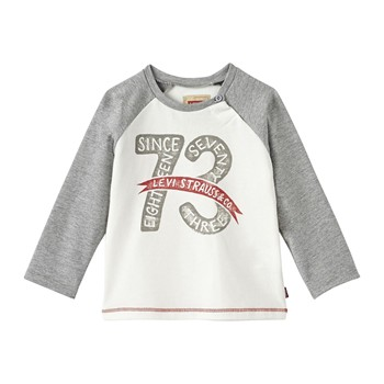 Sox - T-shirt - gris chine