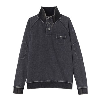 Aristide - Sweat-shirt - gris