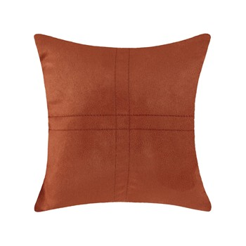 Madura - Montana - Coussin carré - orange