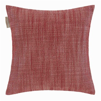 Harmony - Coussin carré - rouge