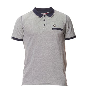 Pacome - Polo - gris