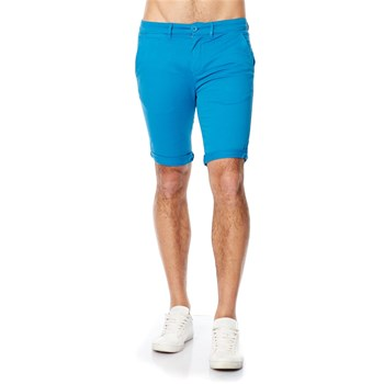 Best Mountain - Bermudas - blau