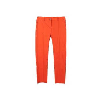 Derhy - Ecosse - Pantalon - orange