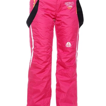 Wendy - Pantalon de ski - rose indien