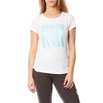 Only Play - Pia - T-shirt manches courtes - blanc