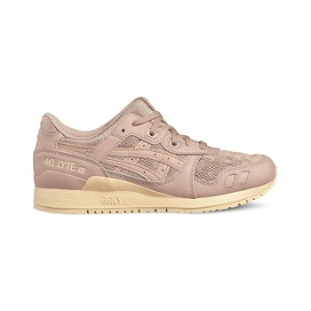 Gel-Lyte - Baskets  en cuir - rose clair