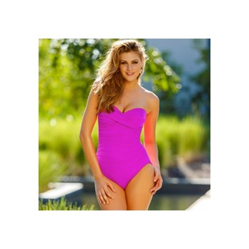 Miraclesuit - Maillot 1 pièce - rose