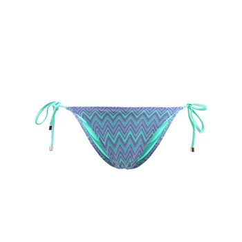 Elodie Polly - Bas de maillot - turquoise