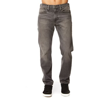 502 - Regular Taper - Jean slim regular - gris
