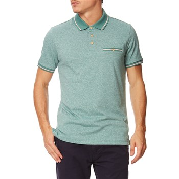 Polo-Shirt - grün