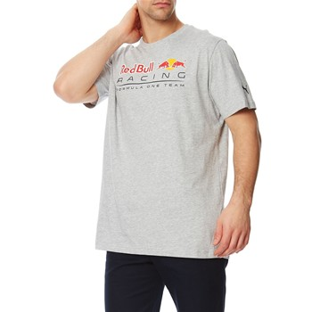 Redbull racing - T-shirt manches courtes - gris