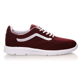 UA ISO 1.5 - Sneakers - bordeaux