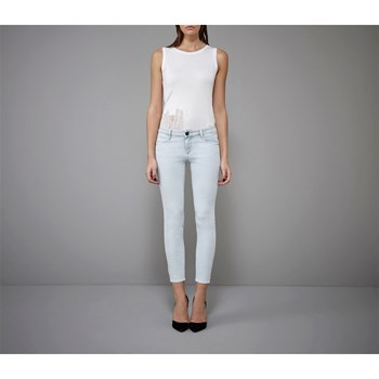 On you - Jean slim - bleu jean