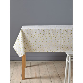 Nappe de table - ecru