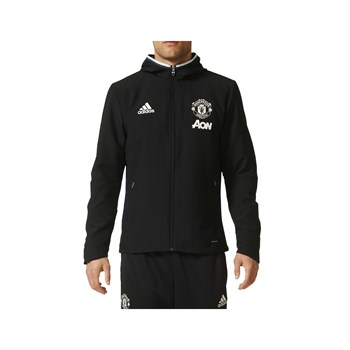 Manchester United - Sweat de football - noir