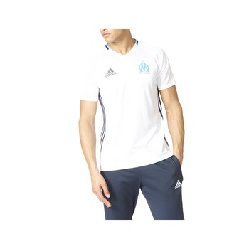 Olympique de Marseille - T-Shirt de football - blanc