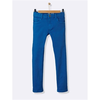 Cyrillus - Flash - Jean slim - bleu