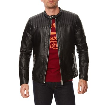 Magic - Blouson style biker - noir