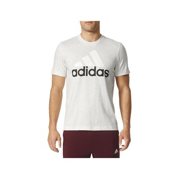 adidas Performance - T-shirt manches courtes - blanc