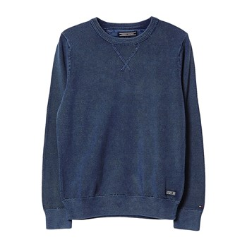Tommy Hilfiger - Sweat-shirt - bleu délavé