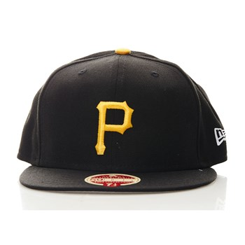 59Fifty Pirates - Casquette - noir