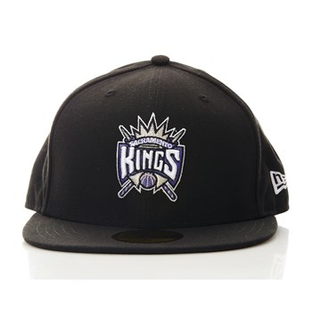 59Fifty Kings - Casquette - noir