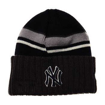 New York Yankees - Bonnet - gris
