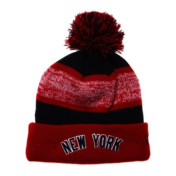 New York Yankees - Bonnet - rouge