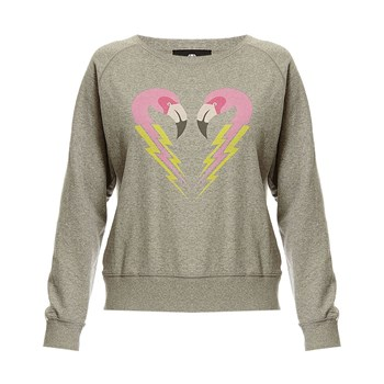Sven - Sweat-shirt - gris