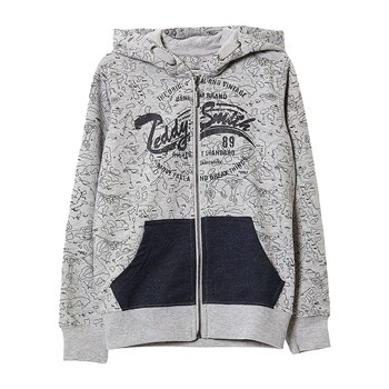 Gordery - Sweat-shirt - gris chine