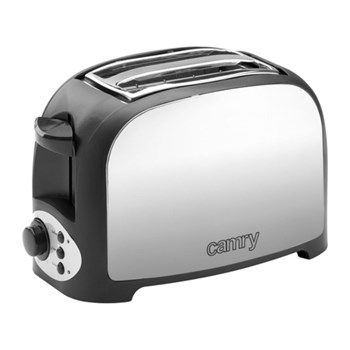 Toaster - stahl