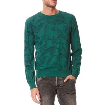 Caliandra - Sweat-shirt - vert