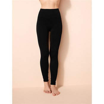 Fit - Legging - noir