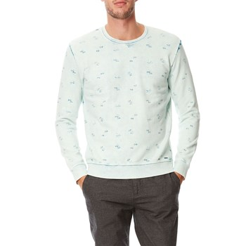 Samanea - Sweat-shirt - bleu ciel