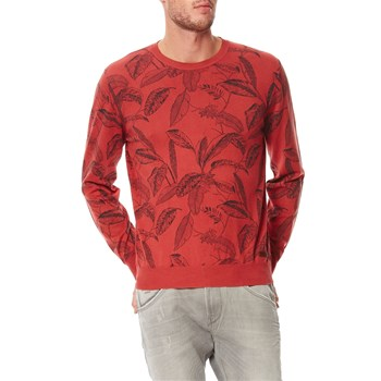 Caliandra - Sweat-shirt - bordeaux