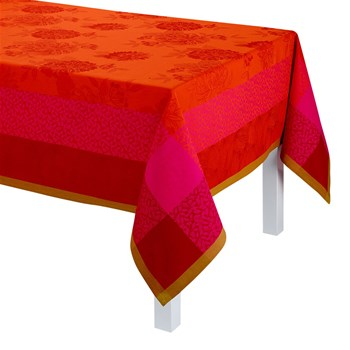 Parfums de bagatelle - Nappe - rouge